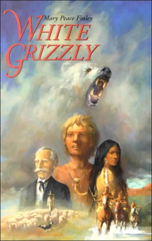 White Grizzly, Finley,Mary Pearce