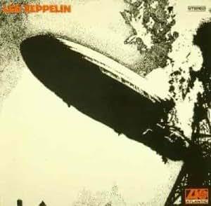 Led Zeppelin [Vinyl]