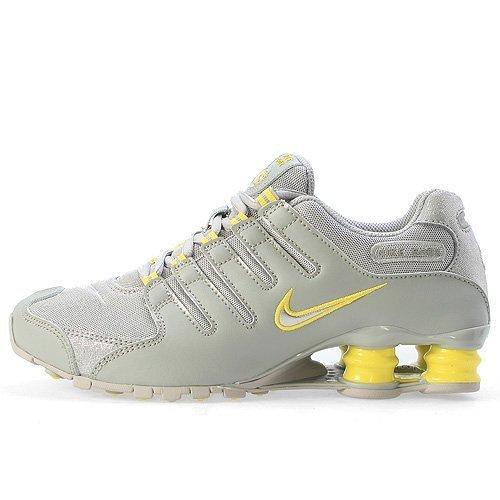 Womens Nike Shox Yellow Women s Nike Shox Black Pink  68454b6946