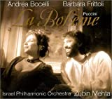 Giacomo Puccini Puccini: La boheme