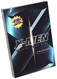 X-Men Trading Card Game Starter Set