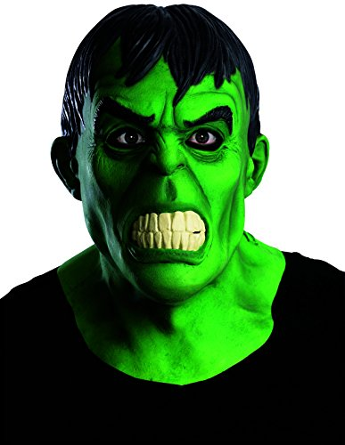 Marvel Hulk Adult Costume Deluxe Mask