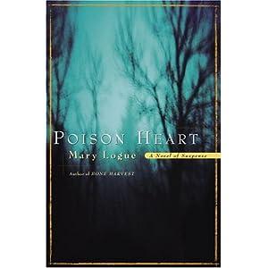 Poison Heart - Mary Logue