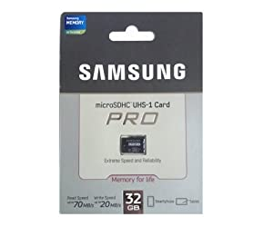 . Class 4 Professional Kingston 16GB MicroSDHC Card for Samsung Mega Smartphone with custom formatting and Standard SD Adapter.