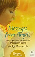 Messages from Angels: Real signs our loved ones are looking down (HarperTrue Fate - A Short Read)