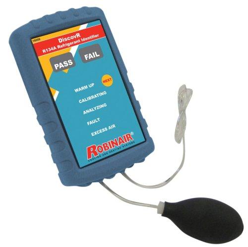 Robinair 16009 134R DiscovR Refrigerant Identifier
