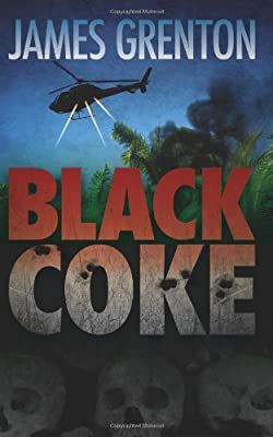 Black Coke from CreateSpace Independent Publishing Platform