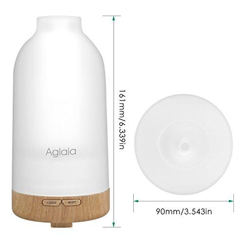 Aglaia-Umidificatore-Ultrasuoni-in-Vetro-100ml-Diffusore-con-7-Colori-LED-per-il-Salone-di-Bellezza-SPA-Yoga-Camera-da-Letto-Soggiorno-Sala-Conferenze