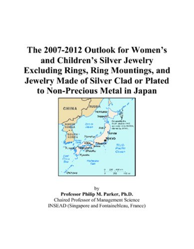 The 2007-2012 Outlook for Women's and Children's