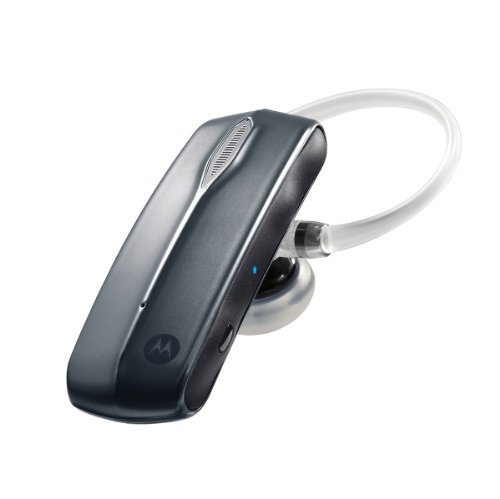 Motorola CommandOne Bluetooth Headset - Bulk Packaging