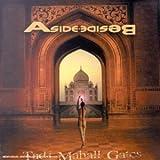 Tadj Mahall Gates by Aside Beside