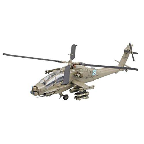 Easy Model AH-64A