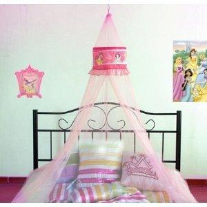 Disney Princess Bed Canopy