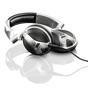 【国内正規品】 AKG プロフェッショナルDJヘッドフォン K181DJ