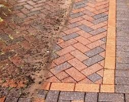 Driveway patio cleaner industrial chemical to remove oil for Driveway cleaning chemicals