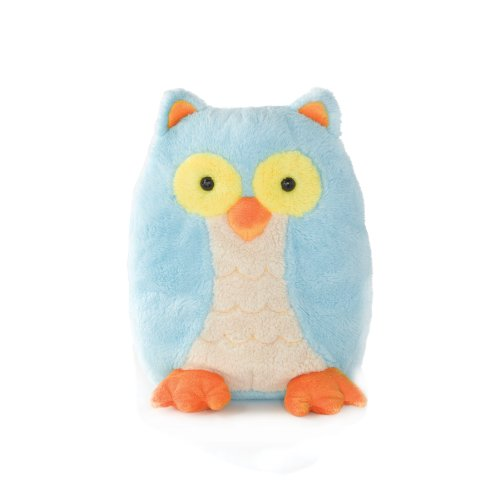 Nat and Jules Domers Plush Toy, Owl Wendell