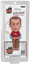 Funko Big Bang Theory Sheldon Computer Sitter