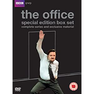 The Office In Numbers