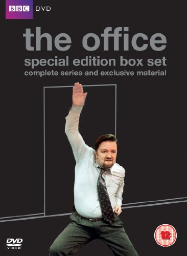 The Office - 10th Anniversary Edition Box Set