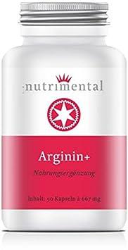 Arginin+