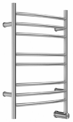 Mr. Steam W328 SSB Wall Mounted Towel Warmer, Brushed (Stainless Steel)