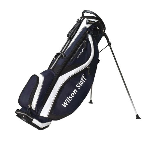 Wilson New Feather Carry Bag (Navy)