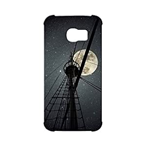 G-STAR Designer Printed Back case cover for Samsung Galaxy S6 Edge - G3631