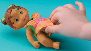 Fisher-Price Snap 'n Style Baby - Dahla