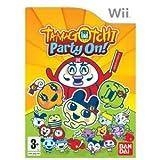 echange, troc Tamagotchi Party On! (Wii) [import anglais]