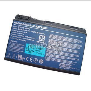 Acer Quality Original Manufactured Battery 6-cell 4400mAh capacity