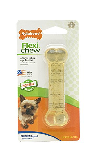 Artikelbild: CHICKEN FLAVOR FLEXI CHEW