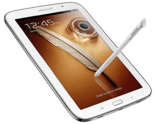 Samsung Galaxy Note 8.0 N5120 8-inch 4G LTE/3G/WiFi UNLOCKED Tablet (White) - Support 3G Black Friday & Cyber Monday 2014