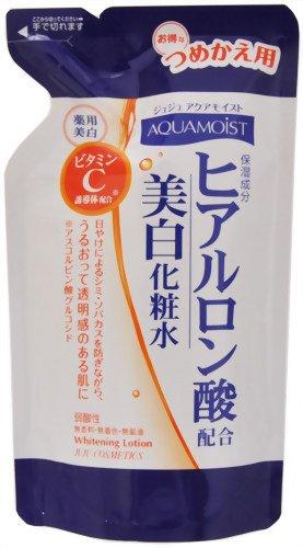 アクアモイストC 薬用ホワイト化粧水 替 160