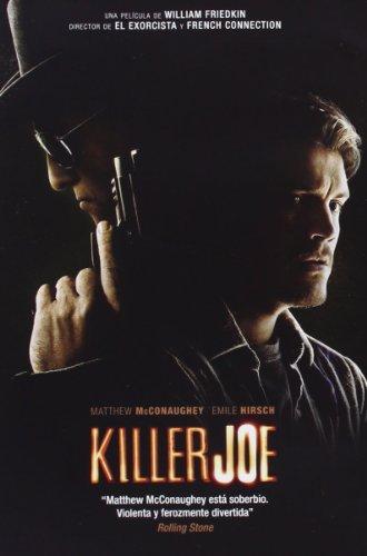 Killer Joe [DVD]