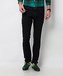 Yepme Men's Black Cotton Polyester Lycra Jeans - YPMJEAN0242_28