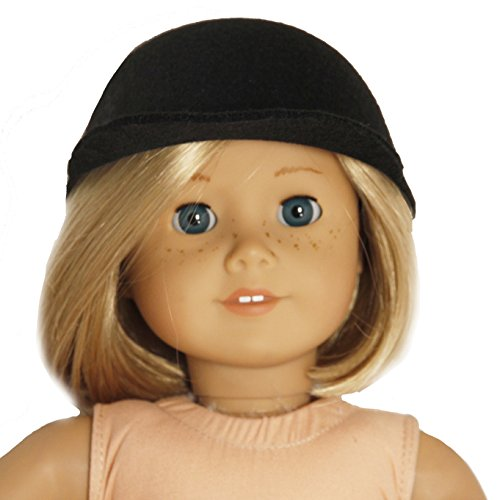 English Riding Hat for 18 Inch Dolls Like American Girl