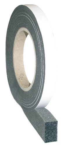 12m Fugendichtband 15mm x 2-4mm Grau