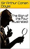 Image of The Sign of the Four  (Illustrated)
