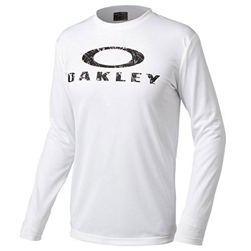 (オークリー)Oakley ENHANCE TECHNICAL TEE 2014T07 454414JP 100 White XL