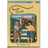 img - for Surprise, Surprise! (Horse Crazy Series) book / textbook / text book