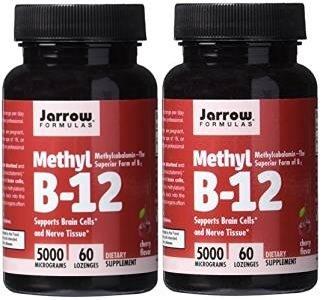 добавка Jarrow Jarrow Formulas Methyl B12