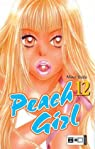 Peach Girl 12 par Peace