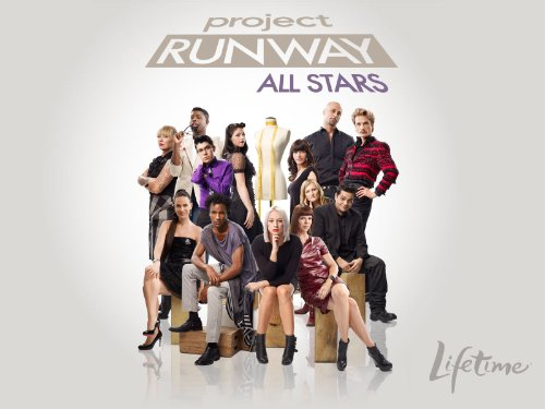 Project Runway All Stars Season 1