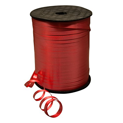 50m-balloon-colour-curling-ribbon-helium-wedding-birthday-gift-craft-favour-party-red