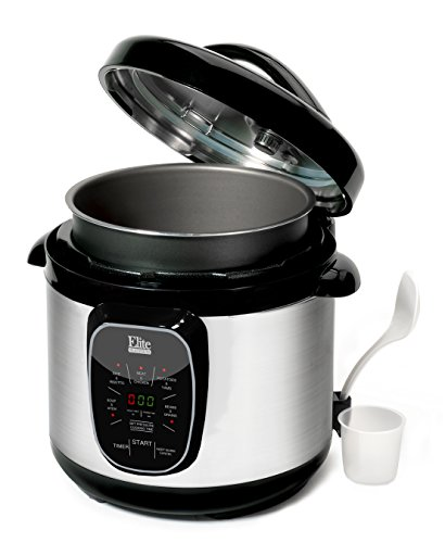 MaxiMatic-EPC-807-Electric-Cooker