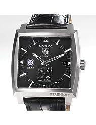 US Naval Institute Men's TAG Heuer Monaco Watch