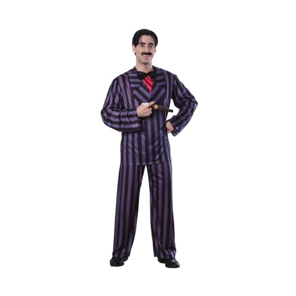 Gomez Addams adult costume