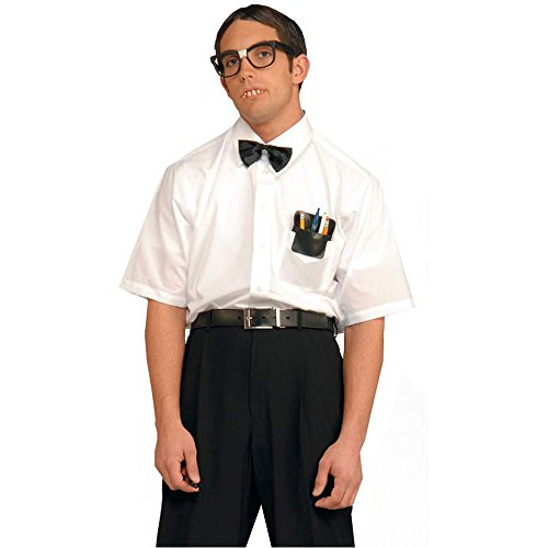 Instant Nerd Costume Kit - One Size