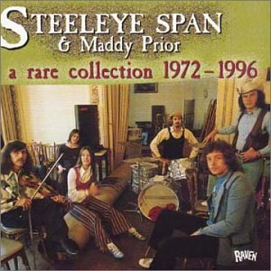 Steeleye Span - Rare Collection 1972-1996 - Zortam Music