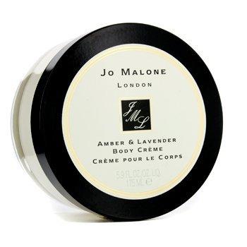 Jo Malone discount duty free Jo Malone Amber & Lavender Body Cream For Men 175Ml/5.9Oz